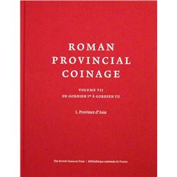 Roman Provincial Coinage VII