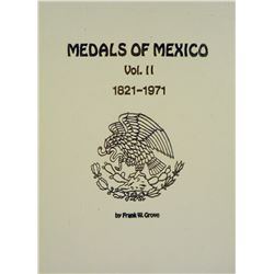 Medals of Independent Mexico