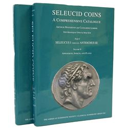 Houghton & Lorber on Seleucid Coins