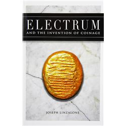 Linzalone on Electrum Coins