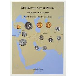 Numismatic Art of Persia