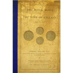 The Bank of England Token Coinage