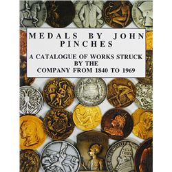 The Medals of John Pinches