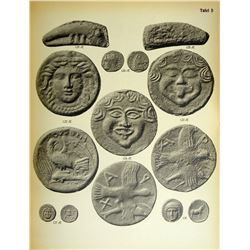 Both Schlessinger Sales of Ancient Coins from the Hermitage