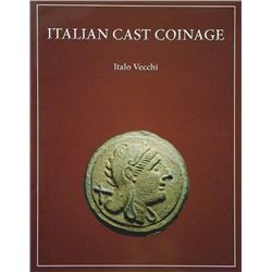 Vecchi's Work on Italian Cast Coins