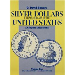 The Bowers Silver Dollar Encyclopedia, Softcovers