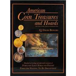 American Coin Treasures & Hoards