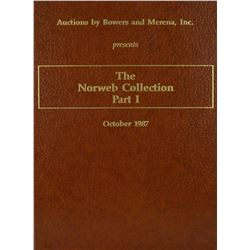 Complete Set of 1987–88 Norweb Sales