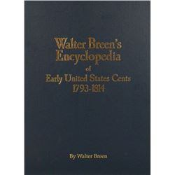 Breen's Encyclopedia of Large Cents