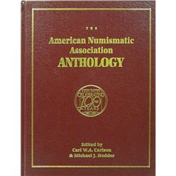 The ANA Centennial Anthology