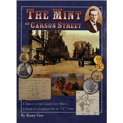 The Mint on Carson Street