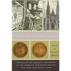 The St. Patrick's Coinage COAC Volume