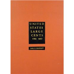 Pearl Large Cent Catalogue, Hardcover
