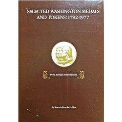 Washington Medals & Tokens