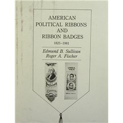 Sullivan on Political Ribbons & Ribbon Badges