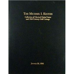 Hardcover Michael Keston Sale