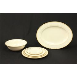 Lenox Dinnerware Presidential Collection