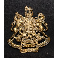 B6. Canadian Engineer Pouch Badge