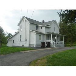 2 STORY FARM HOUSE ON 1 ACRE