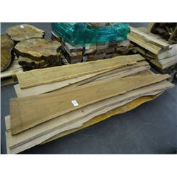 13  7' Rough Cut Plank Or Driftwood - 13 Times the Money