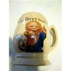 Vintage Hires Root Beer Mug