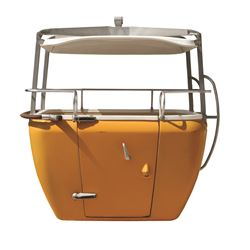 Skyway Bucket Vehicle