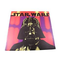 Star Wars Darth Vader Poster