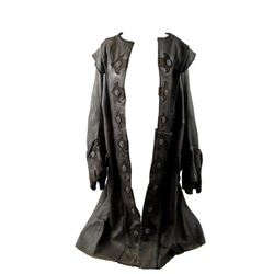 Pirates Of The Caribbean Blackbeard (Ian McShane) Movie Costumes