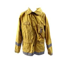 Ladder 49 Fireman Jacket Movie Costumes