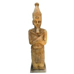 National Treasure Treasure Room Artifacts: Ramses Statue