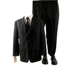 Men In Black 3 Will Smith Hero Complete Suit Movie Costume
