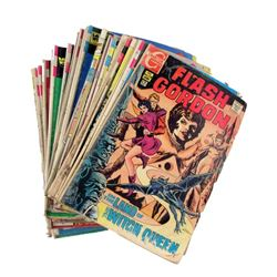 Vintage Comic Collection