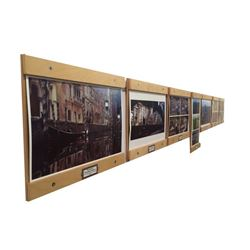 Birch Picture Frame System