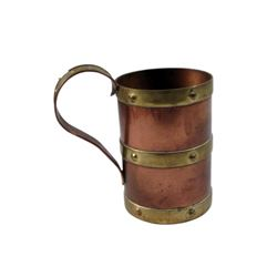 Pirates Of The Caribbean: Deadman's Chest Mug Movie Props