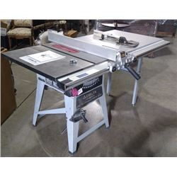Delta 10 Contractor Table Saw