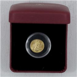 2006 United States 1/10oz $5 Gold coin (no tax)