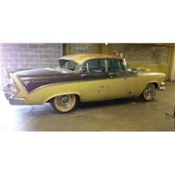 1956 dodge custom royal 4 door hardtop for 1956 dodge custom royal 4 door