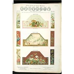 Minton S Tiles Hollins Co Patent Tile Works Stoke Upon T Catalogue Of