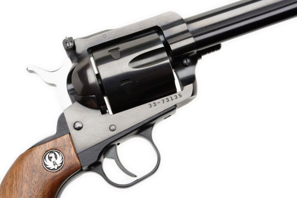 from Johnny dating ruger firearms serial number