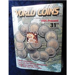 "2004 ""Standard Catalog of World Coins"", by Chester Krause and Clifford Mishler 1901-present"", pbd.,"