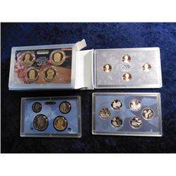 2009 S U.S. Proof Set. Original as issued. Issue Price $29.95.