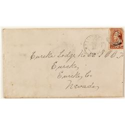 Burlington Unlisted Territorial Cover