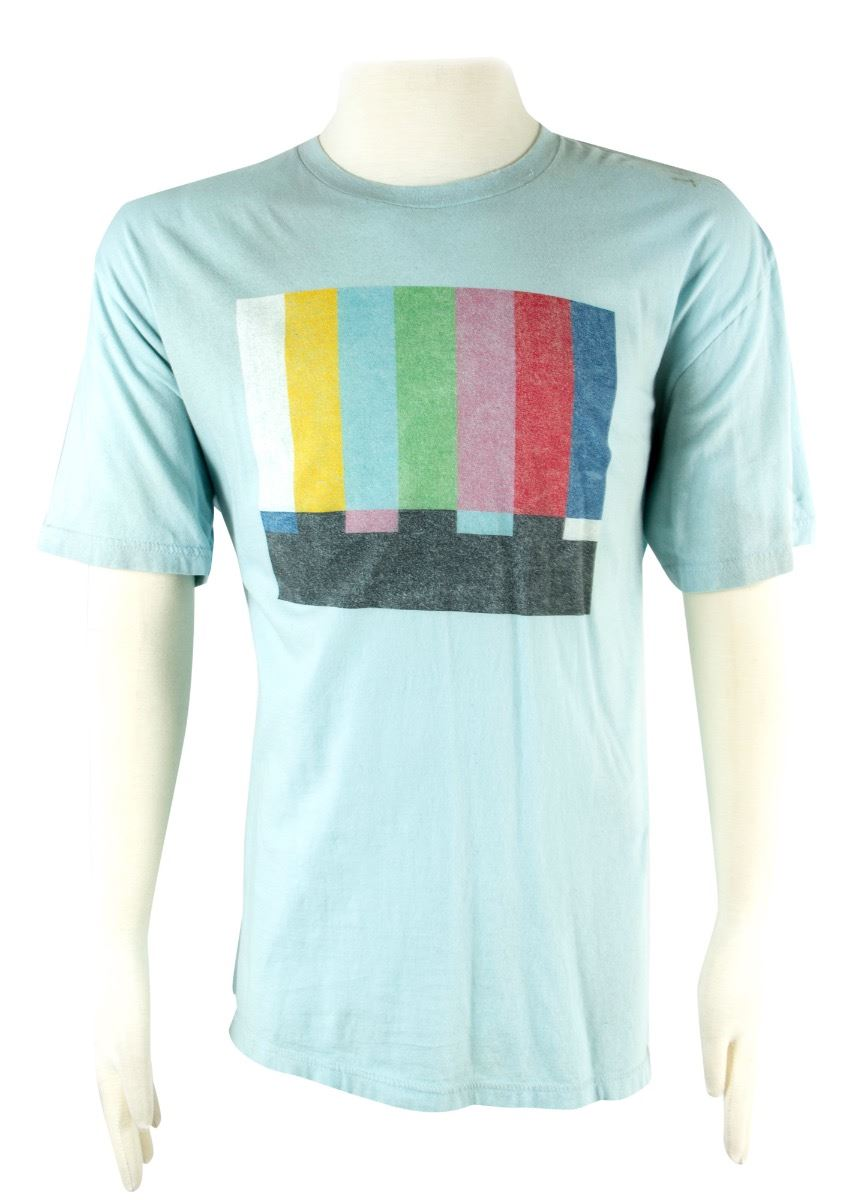 Ludlow Stunt Local Celebrity Graphic T Shirt From Pixels