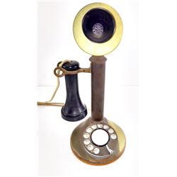 CANDLESTICK TELEPHONE Pat 1910