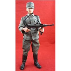 1/6 LIFE GUARD ACTION FIGURE WORLD WAR II German Dragon