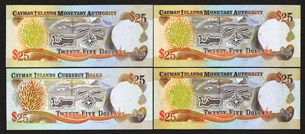 Cayman Islands Monetary Authority Search