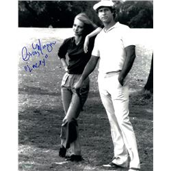 "Cindy Morgan Signed ""Caddyshack"" 11x14 Photo Inscribed ""Lacey"" (Schwartz COA)"