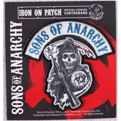 """Sons of Anarchy"" Reaper Patch"