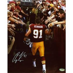 Ryan Kerrigan Signed Redskins 8x10 Photo (Schwartz COA)