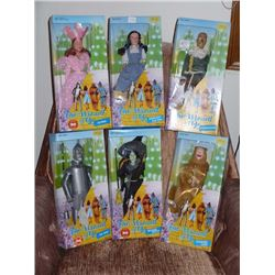 1988 Wizard of Oz Collection
